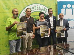 El Festival Internacional de Senderismo y Montaña ofrecerá 25 rutas para conocer La Palma