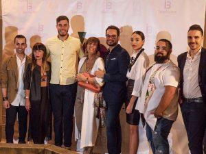 """Los creativos palmeros cuentan ya con su propio sello de moda: """"Isla Bonita Moda"""""""