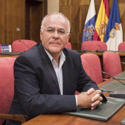 Carlos Javier Cabrera Matos