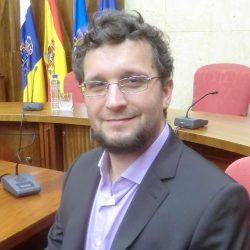 Dailos González Díaz