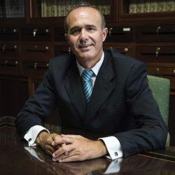 Raúl Camacho Sosa